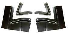 Deck Filler Patch Set (4pcs) - 68-70 Dodge Plymouth B-Body (Except Charger)