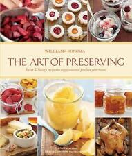 The Art of Preserving by Rebecca Courchesne, Rick Field and Lisa Atwood...