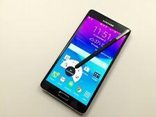 Samsung Galaxy Note4 SM-N910  Factory Unlocked Excellent Condition