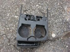 Ford F150 F-150 cupholder cup holder spring OEM Expedition F65B-1504810-1T15 ash