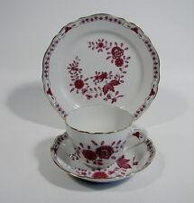 Hutschenreuther Porzellan Linderhof Kaffeegedeck Maria Theresia