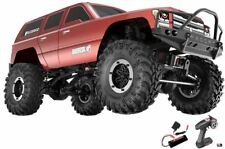 New RedCat Racing Everest Gen7 Sport 1/10 Crawler Electric Burnt Orange RTR