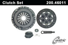 HD CLUTCH KIT CENTRIC FOR MITSUBISHI STARION CHRYSLER CONQUEST 2.6L TURBO