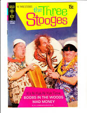 Three Stooges 53 (1971)- in Fine: FREE to combine