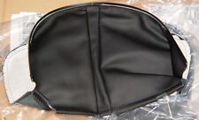 BMW OEM E90 Sedan E92 2007-13 Coupe Euro Leather Thigh Support Seat Covers
