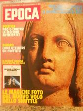 EPOCA 1618 1981 Claudia Cardinale - I De Filippo