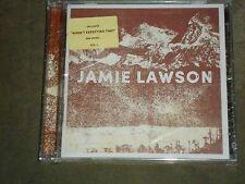 Jamie Lawson S/T (CD, Oct-2015, Elektra (Label)) sealed