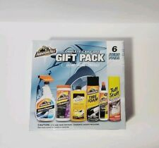 Armor All Complete Car Care Gift Pack, Car Wash Detailing & Car Cleaning Kit