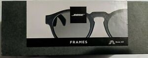 Bose Frames Rondo Bluetooth Audio Sunglasses with Integrated Microphone NEW
