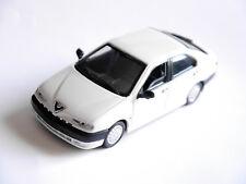 Alfa Romeo 146 in weiß weiss bianco blanc white, Pego in 1:43!