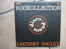 LAURENT VOULZY 45 TOURS BELGIQUE ROCKOLLECTION (3)