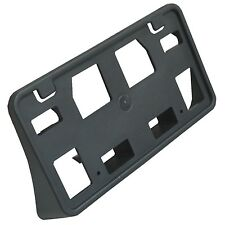 fits 2008-2014 FORD E150 E250 Front Bumper License Plate Tag Mounting Bracket