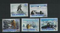 NZ65) Ross Dependency 2006 50th Ann. NZ Antarctic Programme MUH