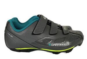 LG Louis Garneau HRS-80 Multi Air Flex Cycling Spin Shoes Women's Size 7 Athlete