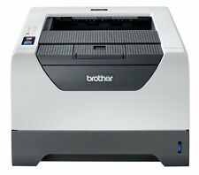 Brother HL-5340d A4 Duplex USB Parallel Mono Laser Printer 5340d 5340 JM