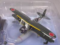 Mitsubishi Zero Observation 1/87 Scale War Aircraft Japan Diecast Display vol75