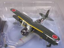 Mitsubishi Zero Observation 1/87 Scale War Aircraft Japan Diecast Display vol75