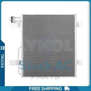 A/C Condenser for International Harvester 4100, 4200, 4300, 4400, 4200LP, ... QL