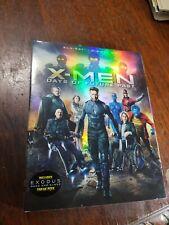 X-men Days Of Future Past Blu Ray