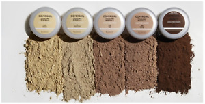 Covergirl Trublend Minerals Loose Mineral Powder, You Choose