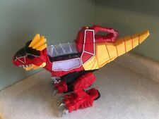 Power Rangers Dino Charge Rumble And Roar T-rex Zord. Bandai
