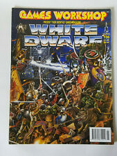 #135 WHITE DWARF MAGAZINE Games Workshop Citadel Miniatures Vintage 1980/90s