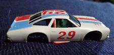 Vtg Aurora AFX 1975 Chevelle Stock Car Body