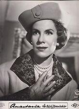 Anastasia die letzte Zarentochter (Foto '56) -  Adelheid Seeck / Lilli Palmer