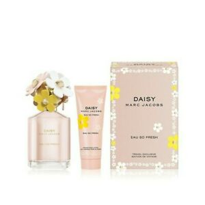 Daisy Eau So Fresh - Marc Jacobs Edition Travel Exclusive