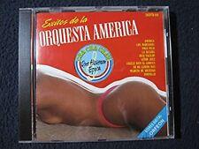 Orquesta America Exitos De La, Cha Cha Chas Que Hicieron Epoca, America - Los ..