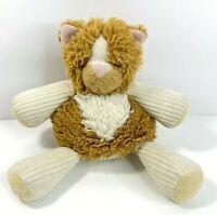 "Scentsy Buddy Baby Scratch The Cat Kitty Kitten Plush Stuffed 8"" S1"