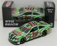 NASCAR 2014 KYLE BUSCH #18 INTERSTATE ALL BATTERY CENTER 1/64 DIECAST CAR