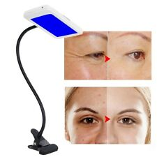 Photon Therapy Facial LED Light Lamp Skin Rejuvenation SPA Beauty Machine MR