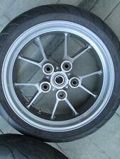 DUCATI oem  REAR WHEEL  & tire   749 999      cheap price