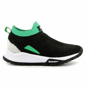 PRIMIGI 5440922 Turnschuhe Slip-On Schuhe Schwarz Kind