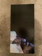 Kanye West Donda Poster Listening Party