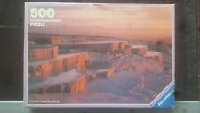 Ravensburger Puzzle - 500 Teile - Türkei, Sonnenaufgang - von 1991