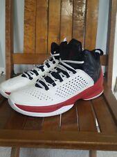 3d730fe6f182e2 Nike Air Jordan Melo Men s Leather Basketball Shoes for sale