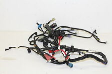 Yamaha YZF R 125 CABLE LOOM MAIN HARNESS CONNECTOR ELECTRIC bj.12