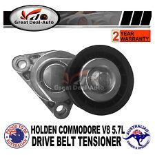 Idler Drive Belt Tensioner for Holden Statesman WH WL WK 5.7L Gen 3 LS1 V8 06/99