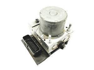 Pompe Abs Opel Corsa D 13350598 0265951752 Bosch 34605