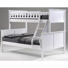 Solid Wood Bunk Bed Frames