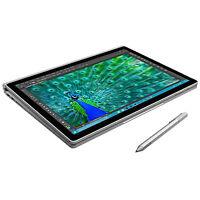 "BNIB 13.5"" Microsoft Surface Book 256GB QWERTY UK KEYBOARD Intel i7/8GB RAM+PEN"