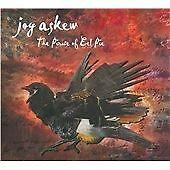 Joy Askew - The Pirate of Eel Pie (CD Album)