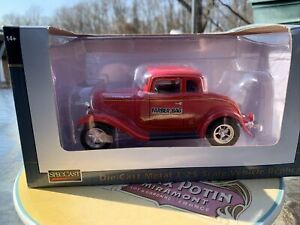 Farber Bag & Supply Co. 1932 Ford Coupe  By SpecCast 1/25th Scale 1 of 500