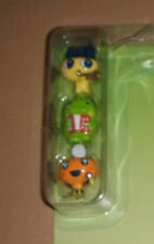 NEW! Tamagotchi Music Star 3 FIGURE PACK