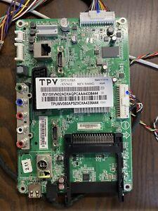 MAIN BOARD 715G6173-M0F-000-004K for SHARP LC-32LD166K Panel TPT315B5-XVN02