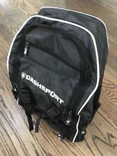 Kid's Soccer Backpack DASHSPORT Volleyball, Basketball, Gym Bag (Youth Ages 6+)