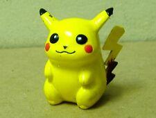 Nintendo Pokemon Go Pikachu figure mini pencil topper 1990s video game miniature