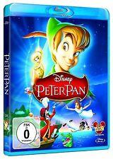 Peter Pan englische Sprecher Driscoll